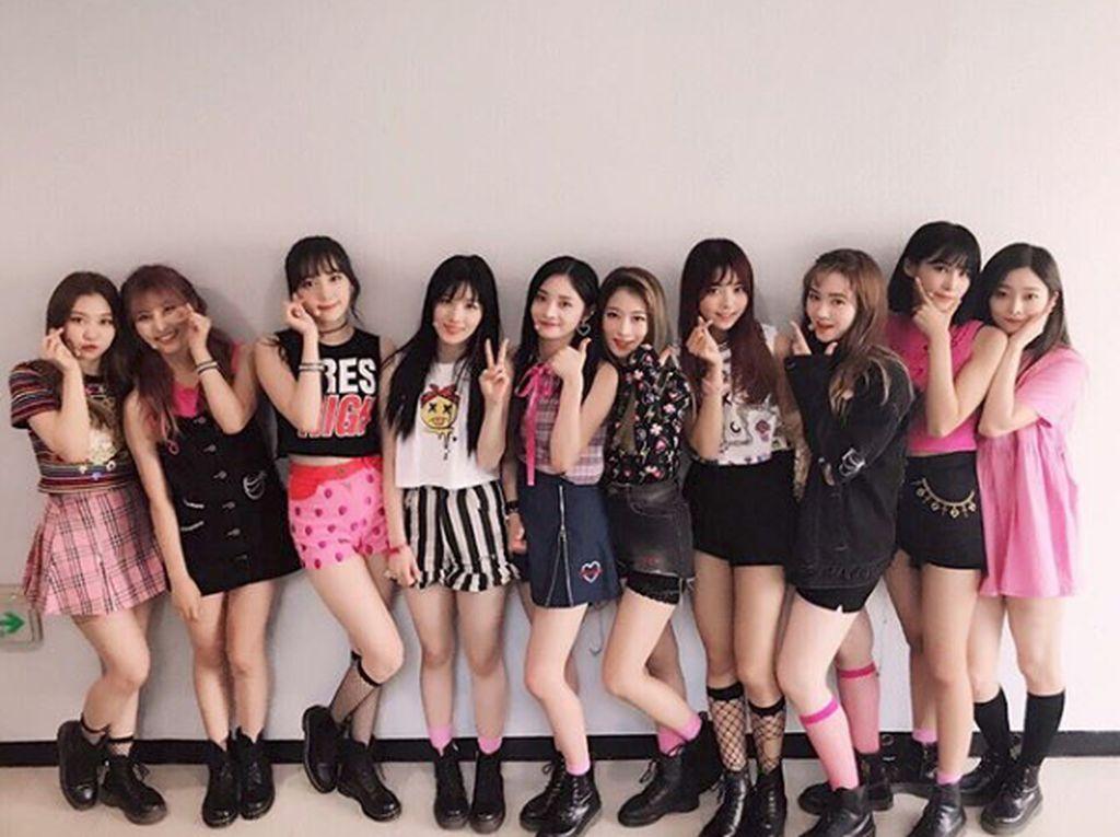 Seperti Surga, Ini 6 Grup K-Pop Bubar yang Dirindukan