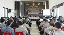 Gelar Rakor Operasi Ketupat Semeru 2019, Ini yang Menjadi Fokus Utama