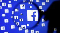 Facebook Didenda Korea Selatan Karena Bocorkan Data Pengguna