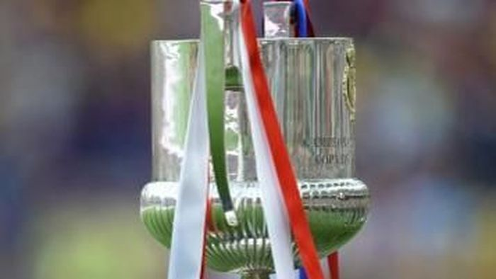 Copa del