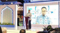 Buka Festival Great Sale, Anies: Ini Tanda Jakarta Tetap Tenang