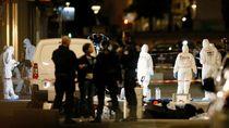 Tersangka Bom di Lyon Ditahan