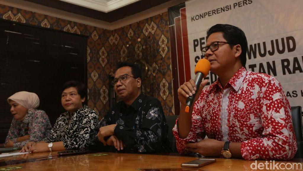 Eks Komisioner Komnas HAM Buka Suara Soal Kerusuhan 22 Mei
