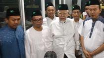 Ucapan Selamat untuk Jokowi Mengalir dari Gresik