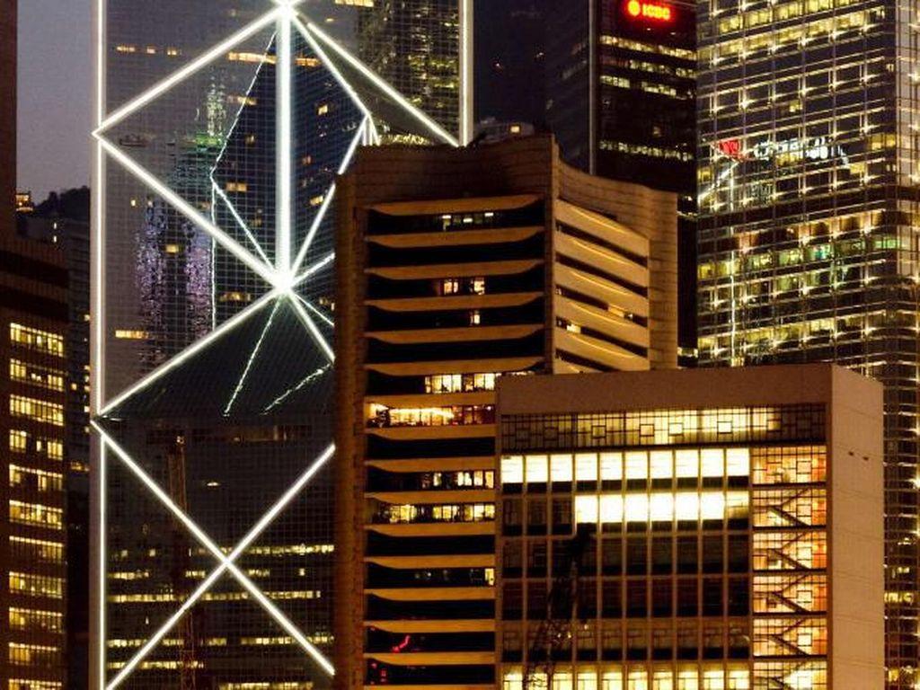 Bangunan Bank Sentral Terindah di Seluruh Dunia
