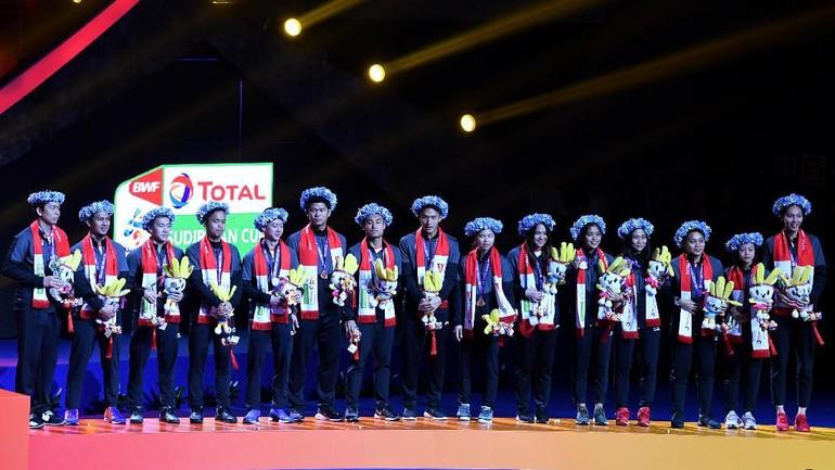 Piala Sudirman 2019 dan Peringatan-peringatan untuk Indonesia