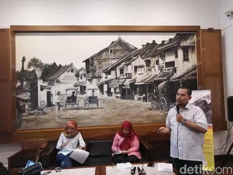 Puskapol UI: Kerja DPR-DPD Periode 2019 Tak Akan Alami Perubahan Besar