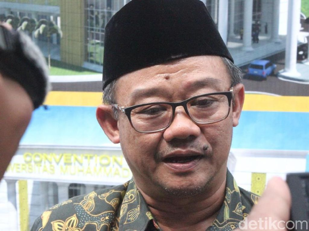 Soal Tulisan Greg Fealy, Muhammadiyah Soroti Hubungan Pemerintah-Ormas