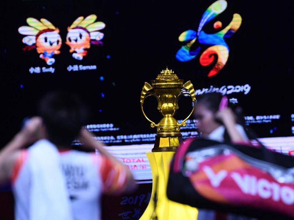 Piala Sudirman Tak Pulang-pulang: PBSI Tak Banyak PR, asal Atletnya Juga Sadar