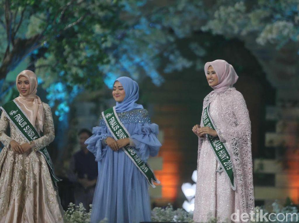 Yuk Ngabuburit Sambil Nonton Grand Final Sunsilk Hijab Hunt 2019 di Detikcom