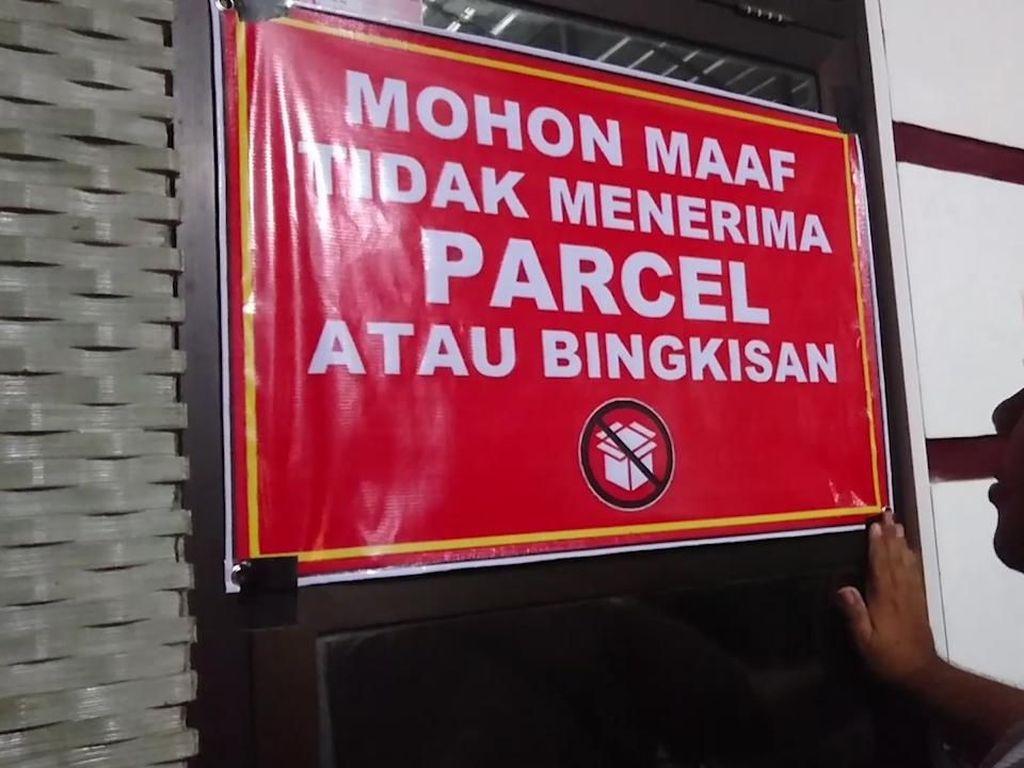 PNS Trenggalek Dilarang Terima Parcel Jelang Lebaran