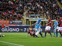 Hasil Liga Italia: Napoli Akhiri Musim dengan Kekalahan dari Bologna