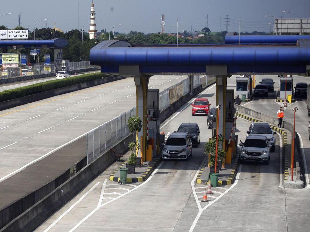 Kenaikan Tarif Tol Setelah Pelantikan Jokowi