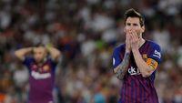Valverde: Serangan Balik Valencia Efektif Banget