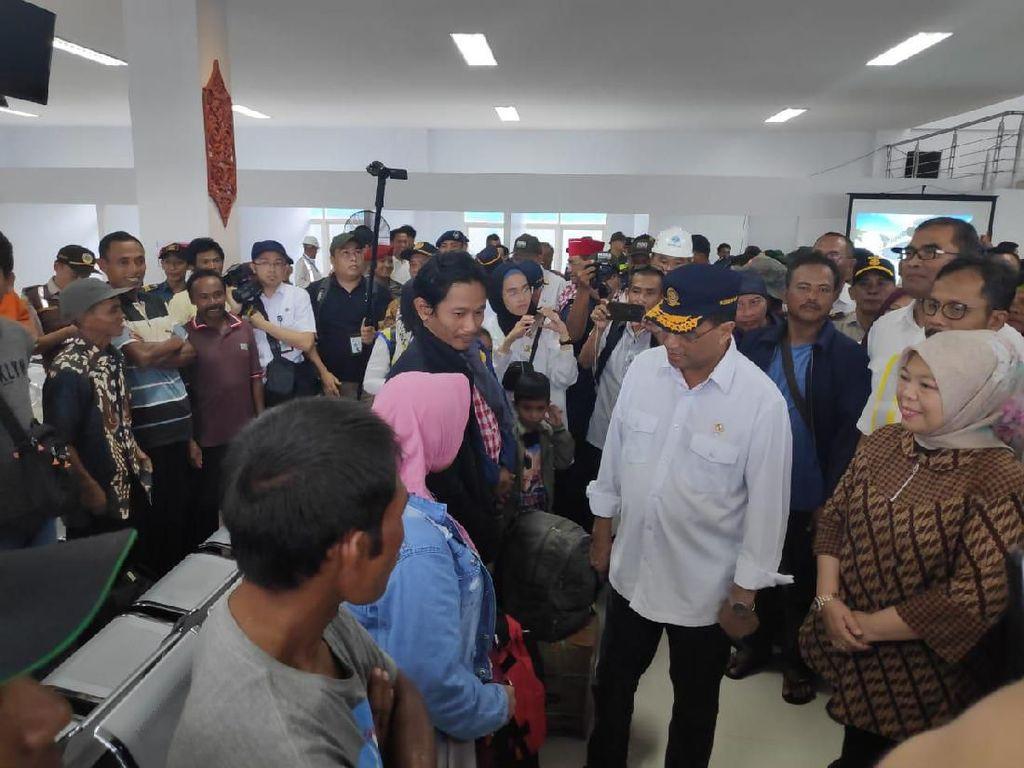Menhub Minta Tarif Promo Penerbangan Menuju Jakarta