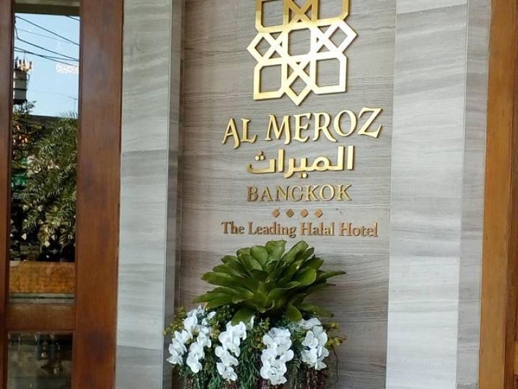 Hotel Halal dan Nyaman di Bangkok