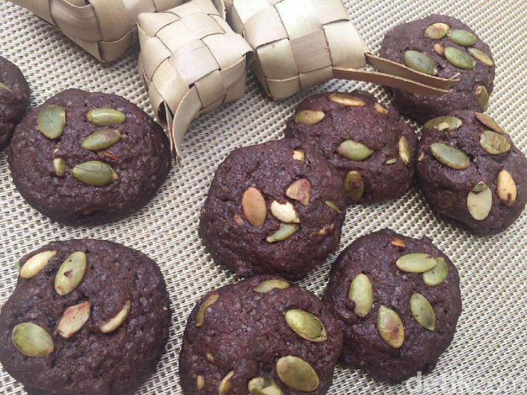 Resep Kue : Pepita Cookies