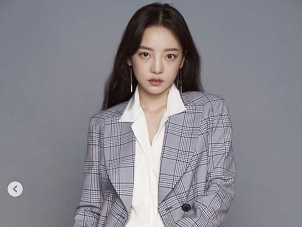 Goo Hara Disebut Bantu Penyelidikan Kasus Jung Joon Young