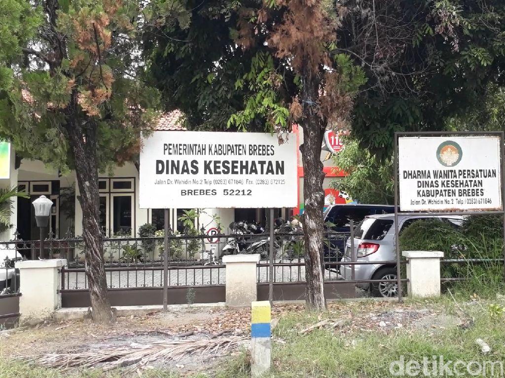 25 Posko dan 2.532 Tenaga Kesehatan Siaga Selama Musim Mudik di Brebes