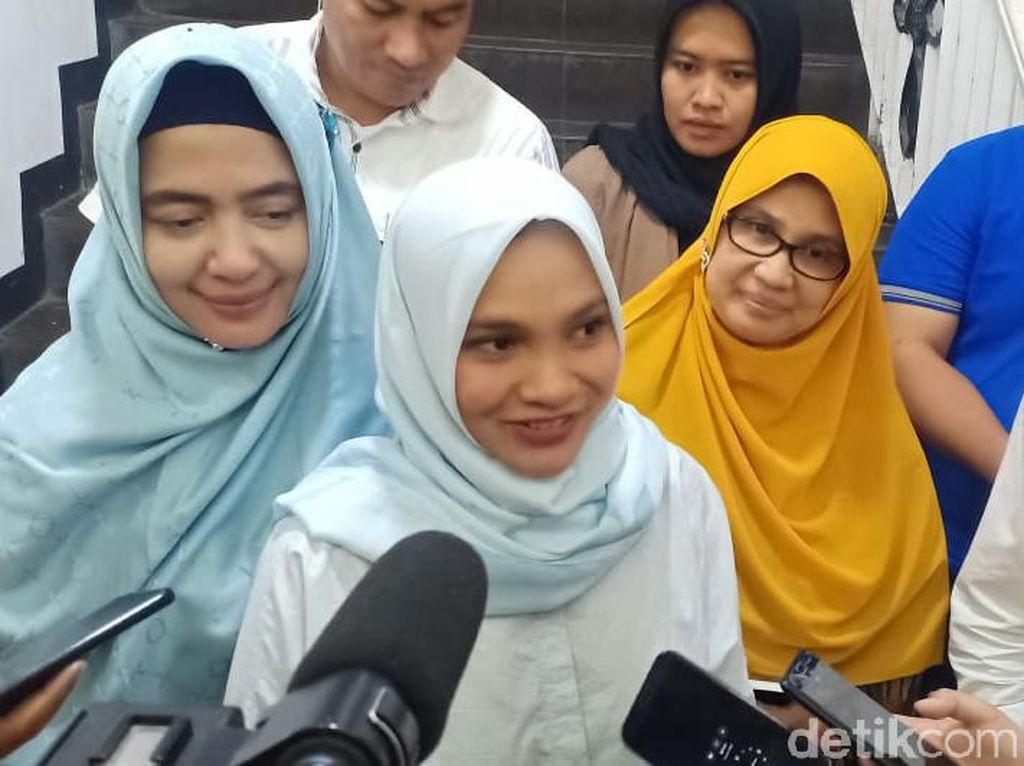 Polisi: Hanum Rais Memberitakan Ratna Sarumpaet Dianiaya