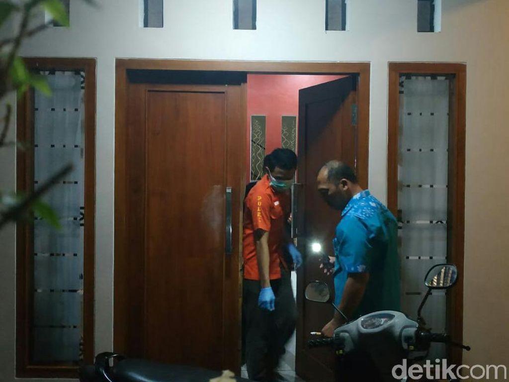 Ditinggal Keluar Kota, Rumah Warga Tulungagung Dibobol Maling