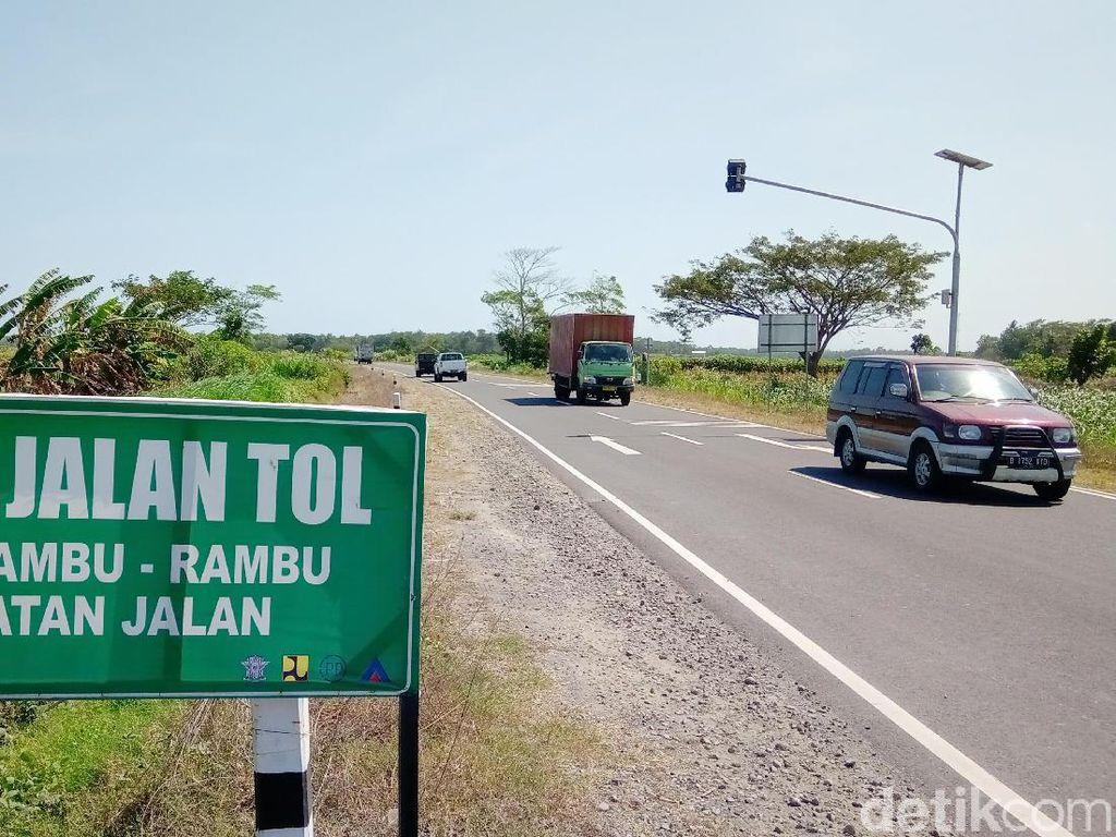 Hati-hati, Berikut Ini Titik-titik Rawan Kecelakaan di Kebumen