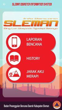 Ke Gunung Merapi Lebih Praktis dengan Aplikasi di Smartphone