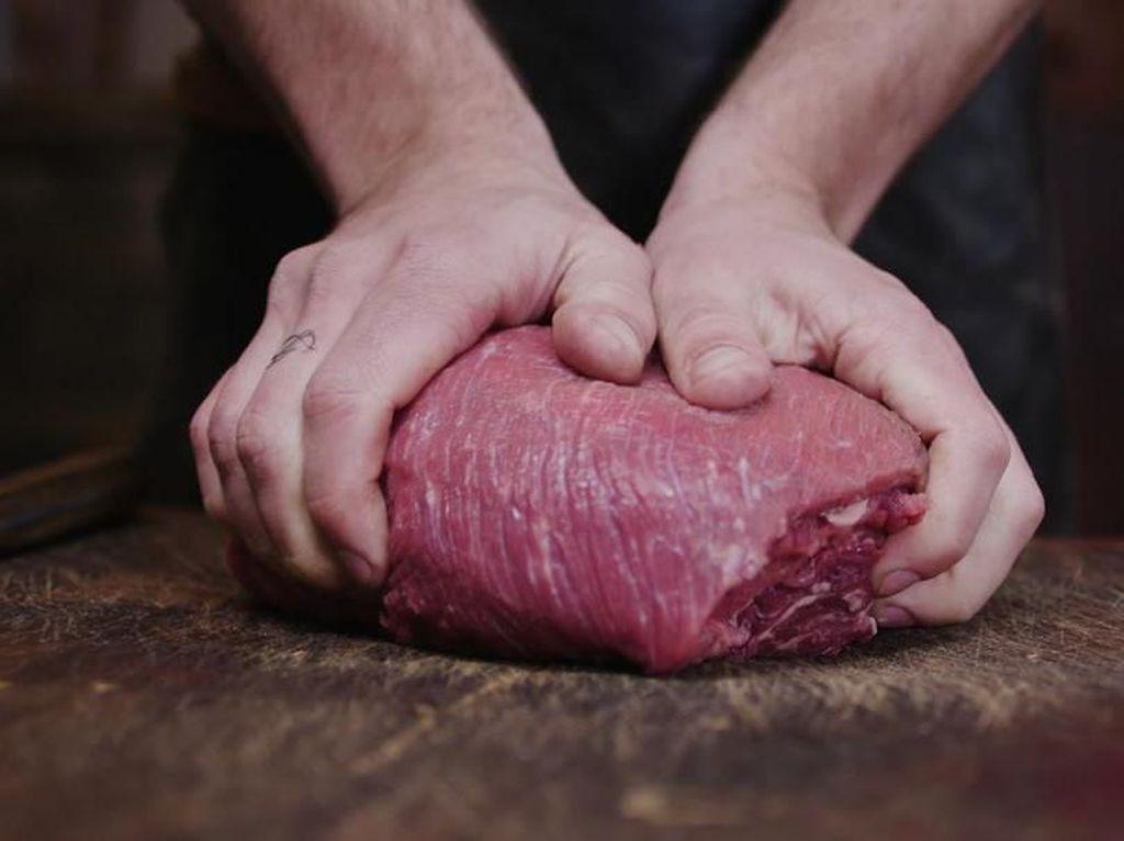 Wouw! Panti Pijat Daging Pertama di Dunia Dibuka di London