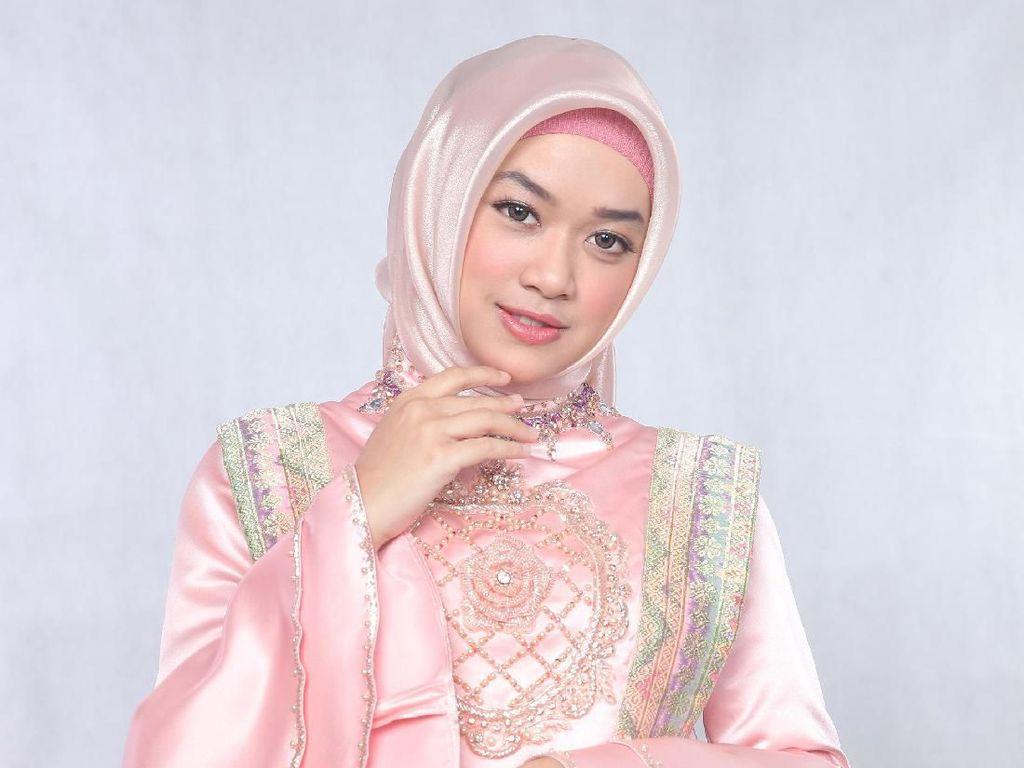 Nalaria Prakusya, Finalis Hijab Hunt 2019