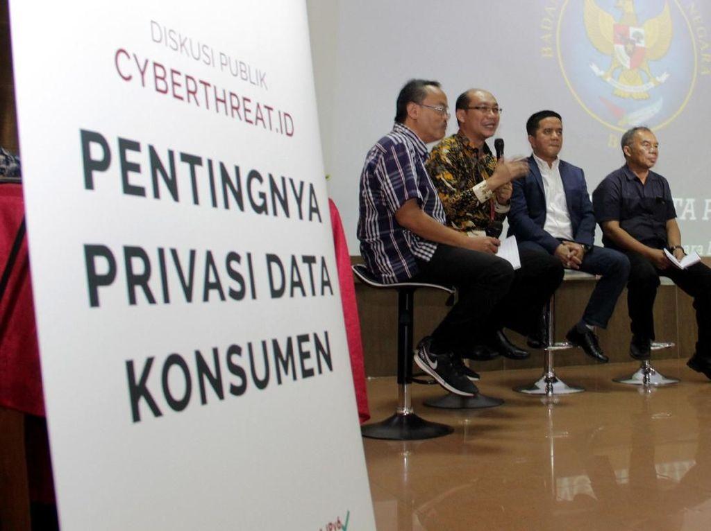 Pentingnya Perlindungan Data Pribadi Konsumen