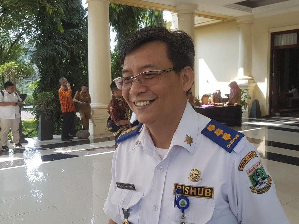 Truk Barang Dilarang Lewat Tol Tangerang-Merak Pada 30 Mei-2 Juni