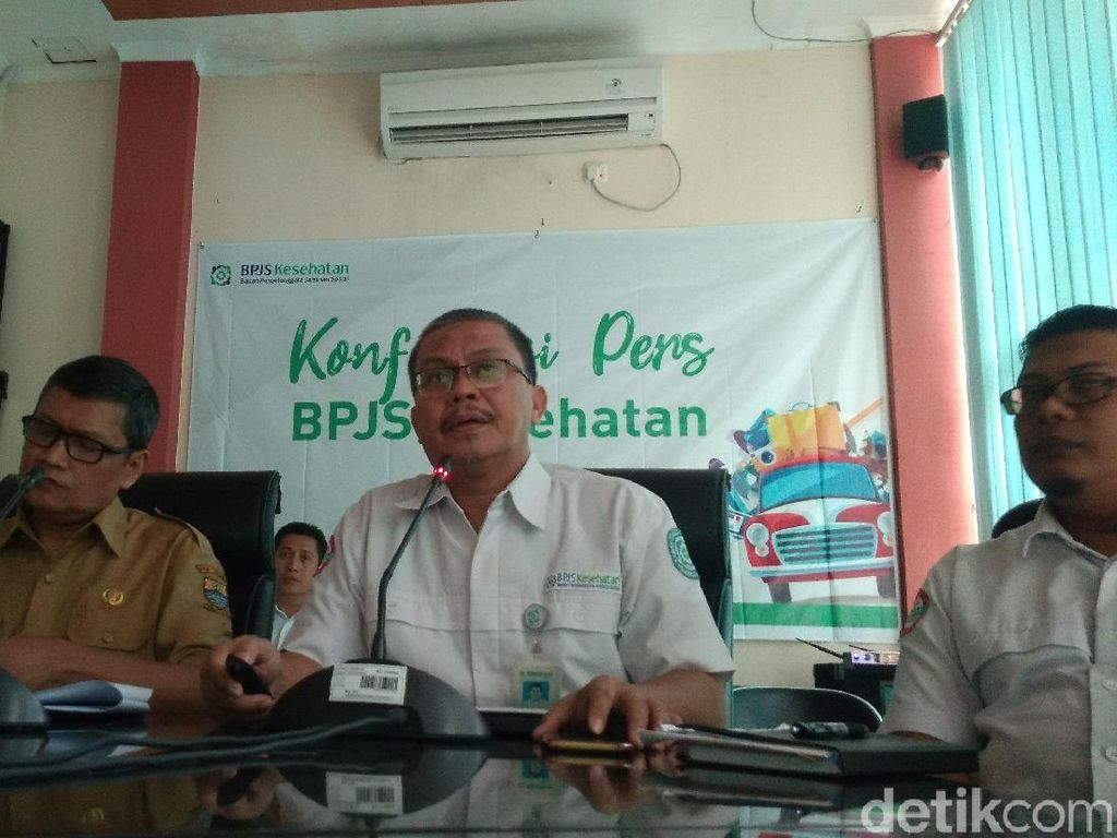 3 Posko Kesehatan Hadir di Jalur Mudik Pantura Cirebon