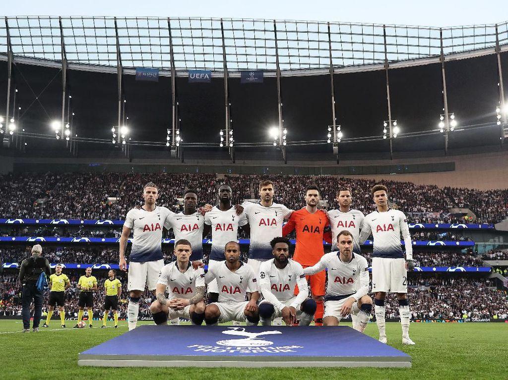 UEFA Kabulkan Permintaan Pochettino untuk Foto Satu Tim Sebelum Kick-off