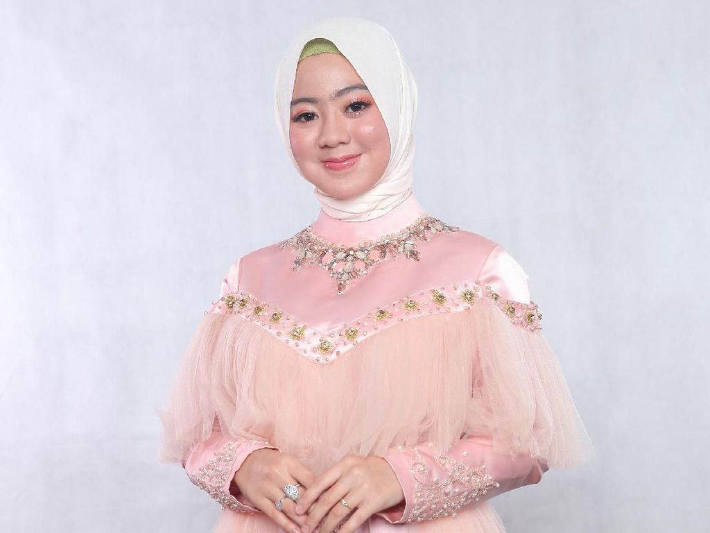 Lisa Yuandira, Finalis Hijab Hunt 2019