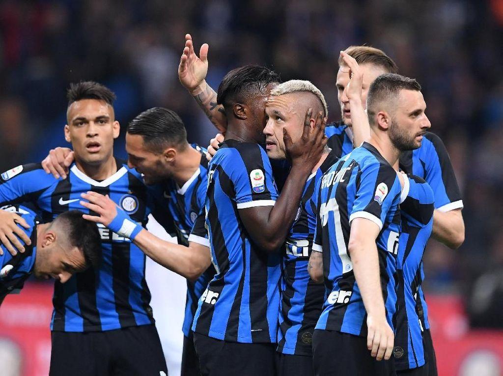 Vieri: Keliru Jika Pikir Inter Bisa Saingi Juventus Musim Depan