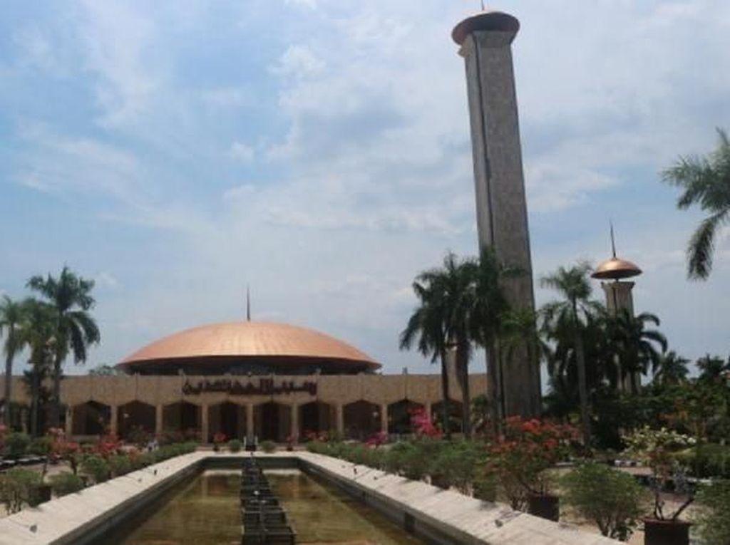 Jadwal Buka Puasa 2 Juni 2019 di Indonesia Tengah dan Timur