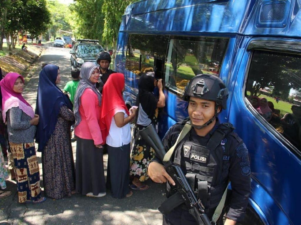 Naik Rp 200 M, Penukaran Uang Lebaran di Aceh Capai Rp 1,6 T