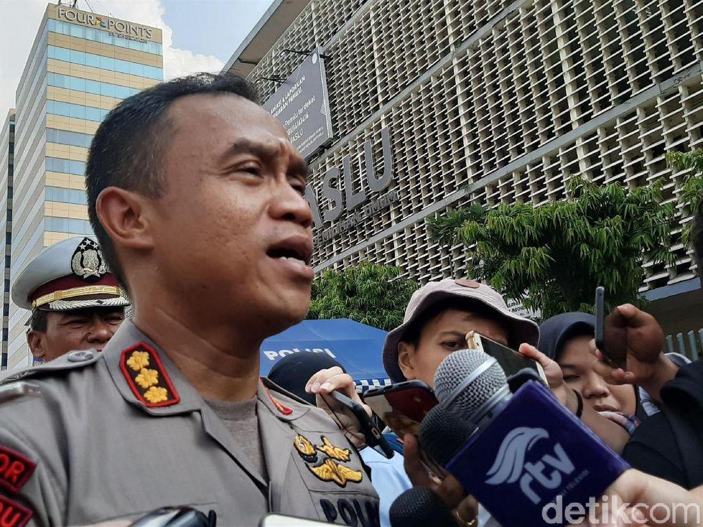 Viral Video Pemalakan Sopir Truk di Jakpus, Polisi Turun Tangan