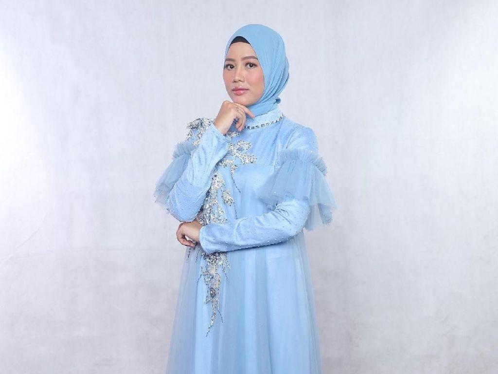 Tissa Tavini, Finalis Hijab Hunt 2019