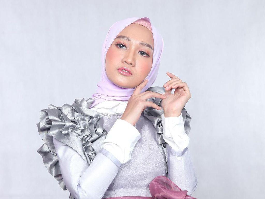 Maya Aditya Dewi, Finalis Hijab Hunt 2019