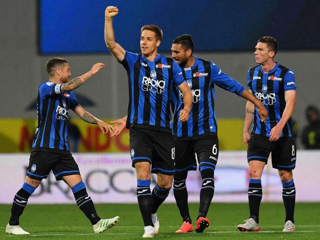 Atalanta Diizinkan Gunakan San Siro di Liga Champions