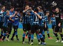 Klasemen Liga Italia: Inter dan Atalanta ke Liga Champions, AC Milan Gigit Jari