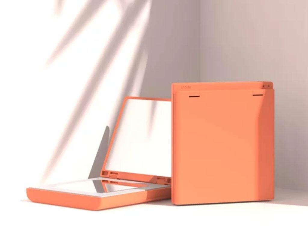 Xiaomi Punya Cermin buat Bantu Makeup, Jadi Powerbank pun Bisa