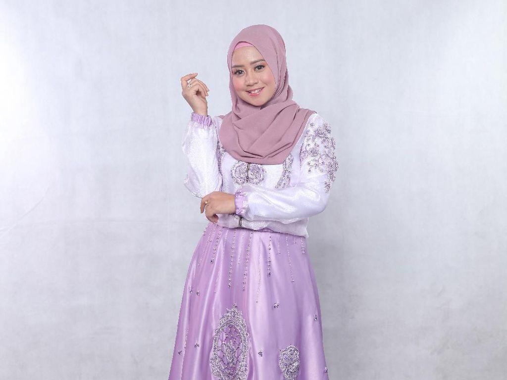 Ananda Nurfadilah, Finalis Hijab Hunt 2019