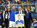 Sudah 36 Tahun, Quagliarella Kalahkan Ronaldo untuk Jadi Top Skor Liga Italia