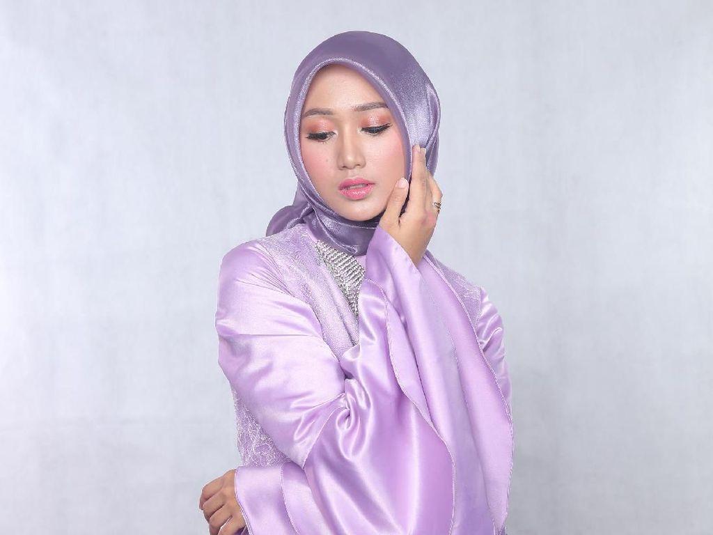 Syifa Audria Syahbana, Finalis Hijab Hunt 2019