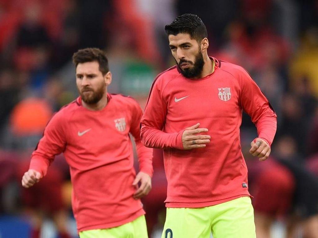 Gol-gol yang Terus Menghilang dari Barcelona