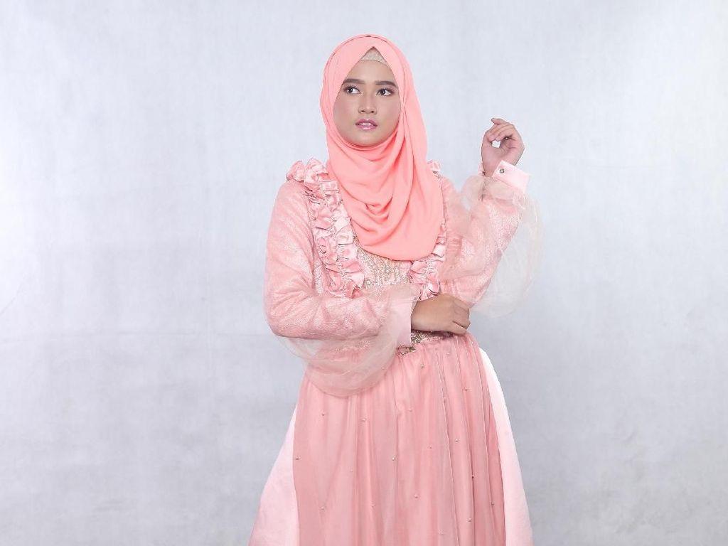Reni Febriyanti, Finalis Hijab Hunt 2019