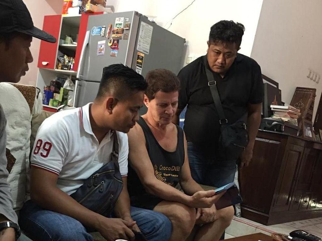 Kisah Jerry Gray Terpancing Hoax Polisi China di 22 Mei