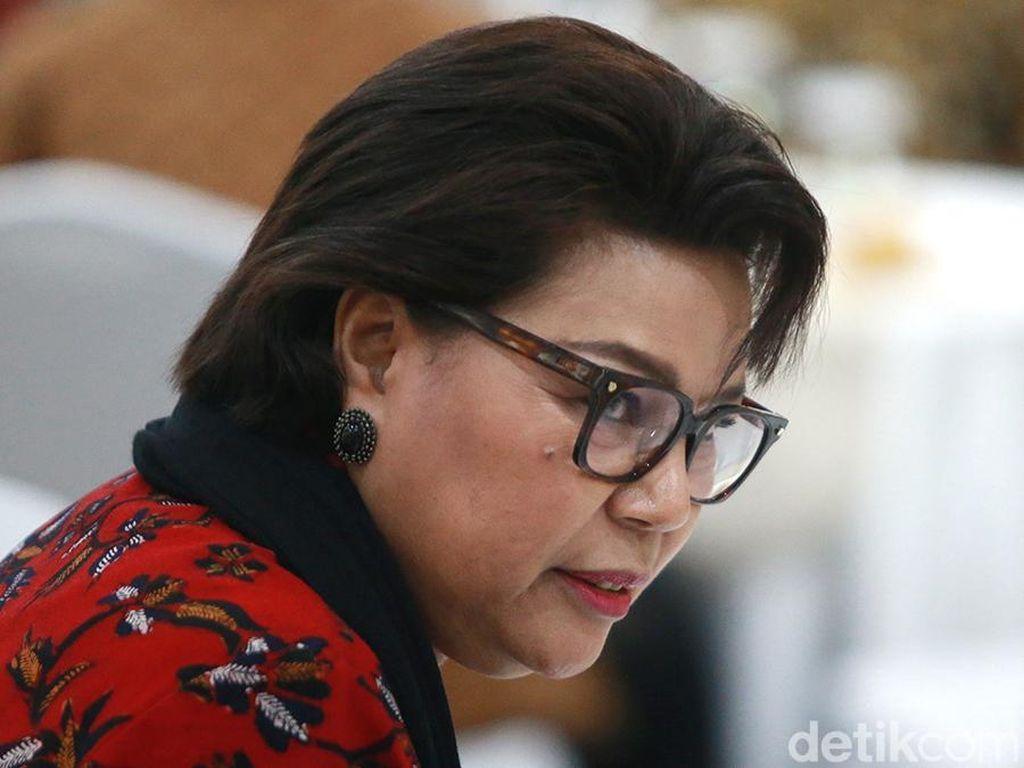 Eks Pimpinan KPK Jadi Presiden Komisaris Sentul City